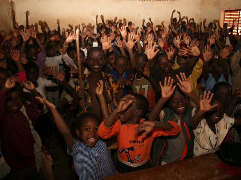 Afrique France avenir animal pensant AFD