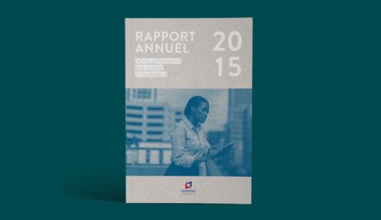 Rapport annuel 2015 d'Expertise France – feuilleter