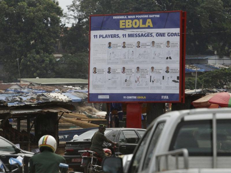 ebola animal pensant AFD